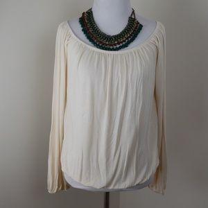 Asos long sleeves blouse